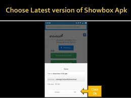 showbox app download show box apk